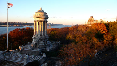 The Solders' and Sailors' Monument